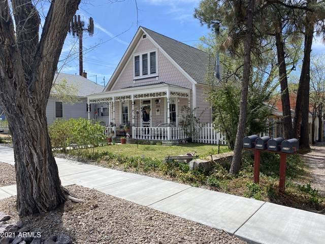 208 N Alarcon Street 1,2,3, Prescott, AZ 86301 (MLS #6221046) :: Walters Realty Group