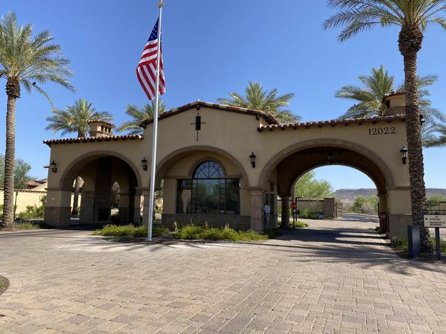 12038 W Red Hawk Drive, Peoria, AZ 85383 (MLS #6223202) :: CANAM Realty Group