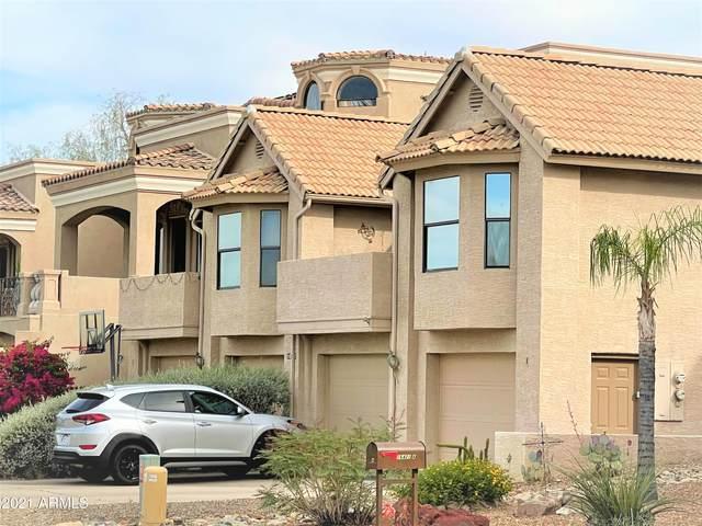 16427 E Segundo Drive A,B, Fountain Hills, AZ 85268 (#6224124) :: Luxury Group - Realty Executives Arizona Properties