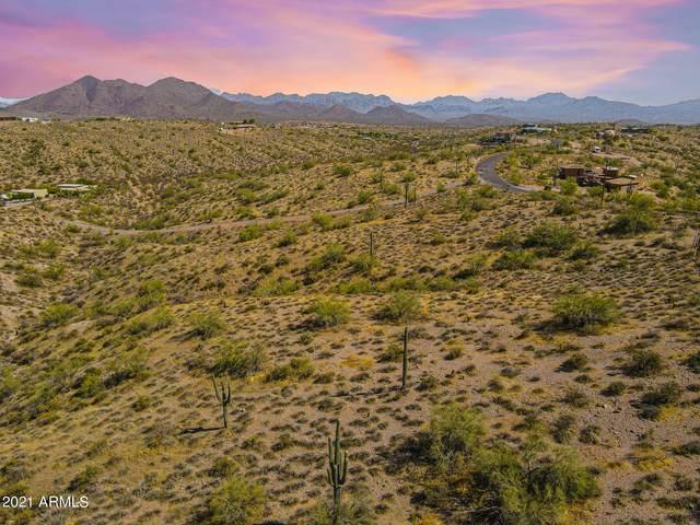 14708 N El Camino Dorado, Scottsdale, AZ 85264 (MLS #6230021) :: Conway Real Estate