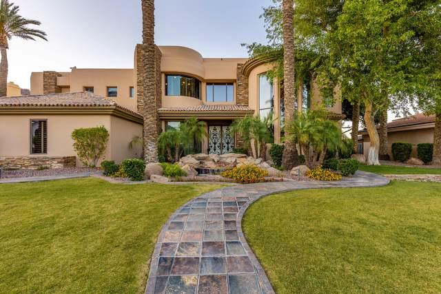 3436 E Kachina Drive, Phoenix, AZ 85044 (MLS #6231404) :: The Ellens Team