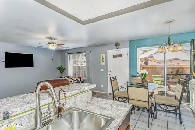14414 N Teakwood Lane C, Fountain Hills, AZ 85268 (MLS #6233951) :: Midland Real Estate Alliance