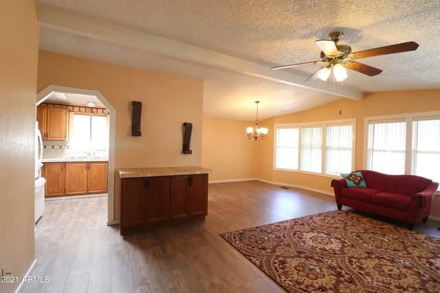 17200 W Bell Road #1541, Surprise, AZ 85374 (MLS #6238296) :: Elite Home Advisors