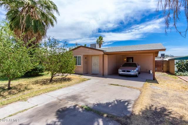 2419 W Laurel Lane, Phoenix, AZ 85029 (MLS #6239201) :: Yost Realty Group at RE/MAX Casa Grande