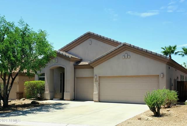 10364 E Acoma Drive, Scottsdale, AZ 85255 (MLS #6239653) :: Long Realty West Valley