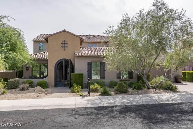17662 N 97TH Place, Scottsdale, AZ 85255 (MLS #6242502) :: The Dobbins Team