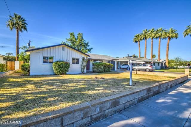 116 E El Camino Drive, Phoenix, AZ 85020 (MLS #6243195) :: Yost Realty Group at RE/MAX Casa Grande