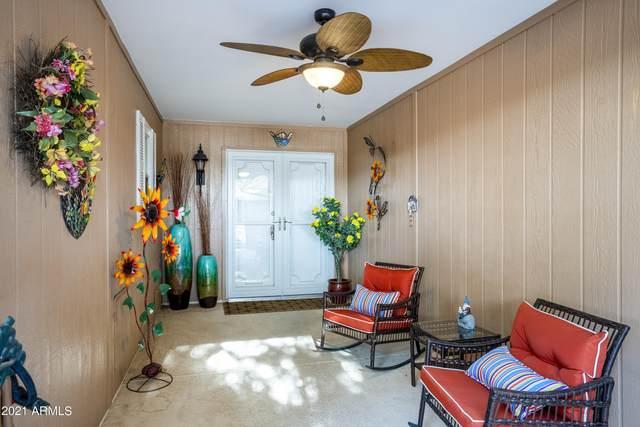 18419 N 125TH Avenue, Sun City West, AZ 85375 (MLS #6244841) :: Yost Realty Group at RE/MAX Casa Grande