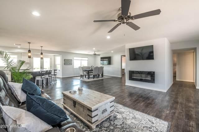 11826 N Sun Valley Drive, Sun City, AZ 85351 (MLS #6248762) :: Klaus Team Real Estate Solutions
