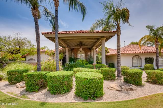 10405 E Paradise Drive, Scottsdale, AZ 85259 (MLS #6249888) :: Yost Realty Group at RE/MAX Casa Grande