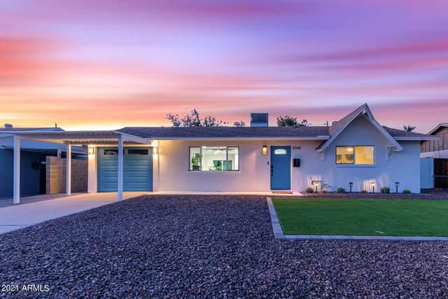 8344 E Bonnie Rose Avenue, Scottsdale, AZ 85250 (MLS #6249980) :: Zolin Group