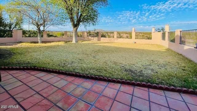 42840 N Grand Avenue, Morristown, AZ 85342 (MLS #6250299) :: The Copa Team | The Maricopa Real Estate Company