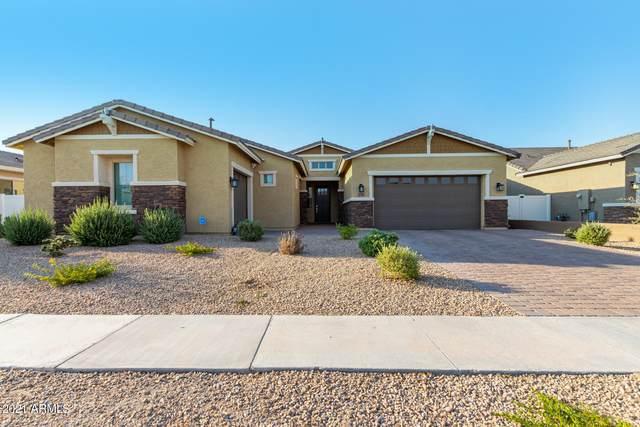 2510 E Pleasant Lane, Phoenix, AZ 85042 (MLS #6251361) :: Yost Realty Group at RE/MAX Casa Grande