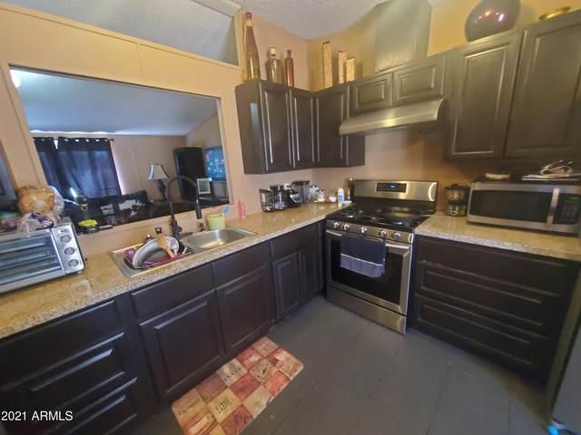 3300 E Millennium Way, Rimrock, AZ 86335 (MLS #6252276) :: Elite Home Advisors