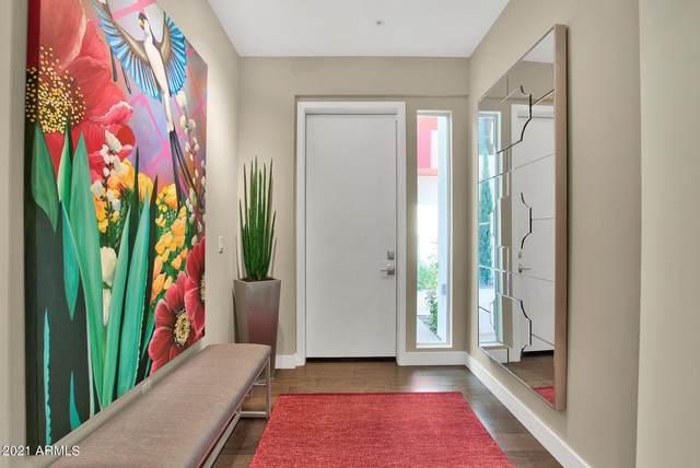 16510 N 92ND Street #1019, Scottsdale, AZ 85260 (MLS #6253357) :: CANAM Realty Group
