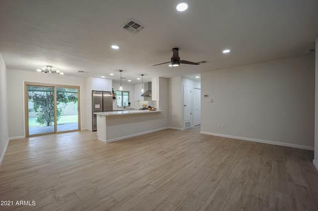 7244 E Coronado Road, Scottsdale, AZ 85257 (MLS #6253406) :: Service First Realty