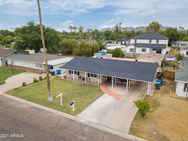 510 E Belmont Avenue, Phoenix, AZ 85020 (MLS #6255174) :: Klaus Team Real Estate Solutions