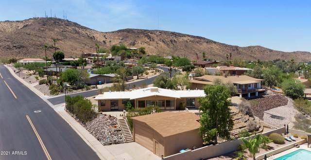 13064 N Surrey Circle, Phoenix, AZ 85029 (MLS #6256665) :: Elite Home Advisors