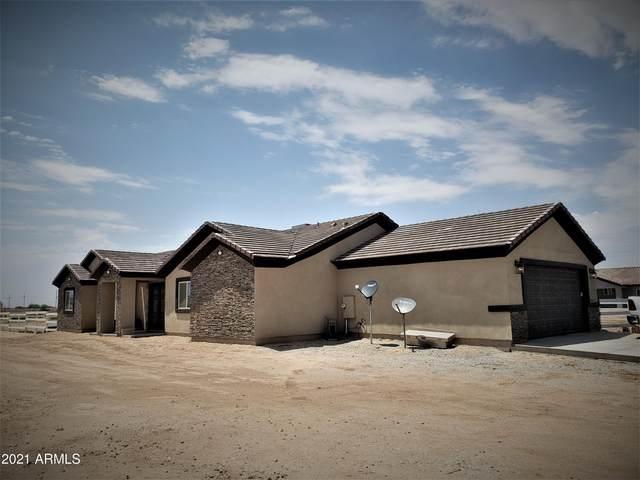 11620 S 217TH Avenue, Buckeye, AZ 85326 (MLS #6258321) :: Kepple Real Estate Group