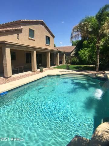 42783 W Magnolia Road, Maricopa, AZ 85138 (MLS #6259819) :: The Riddle Group