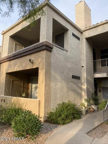 11375 E Sahuaro Drive #2083, Scottsdale, AZ 85259 (MLS #6263344) :: Yost Realty Group at RE/MAX Casa Grande