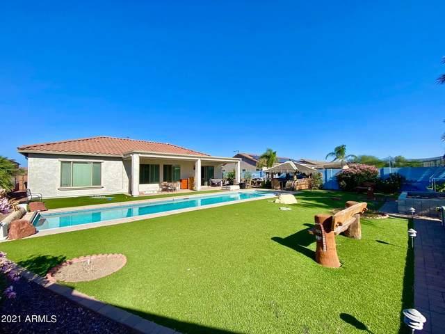 18165 W Echo Lane, Waddell, AZ 85355 (MLS #6266797) :: Elite Home Advisors