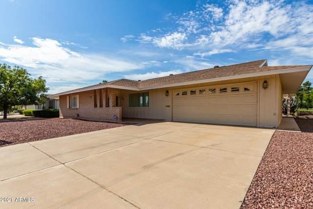 10250 N 109TH Avenue, Sun City, AZ 85351 (MLS #6269861) :: Klaus Team Real Estate Solutions