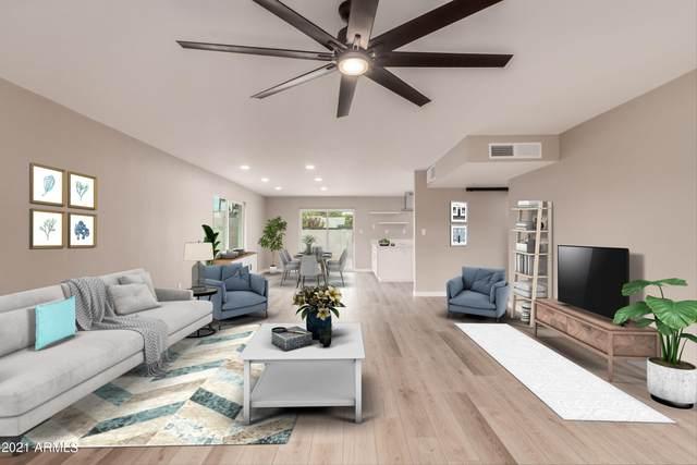 2511 N 86TH Street, Scottsdale, AZ 85257 (MLS #6271675) :: The Ellens Team