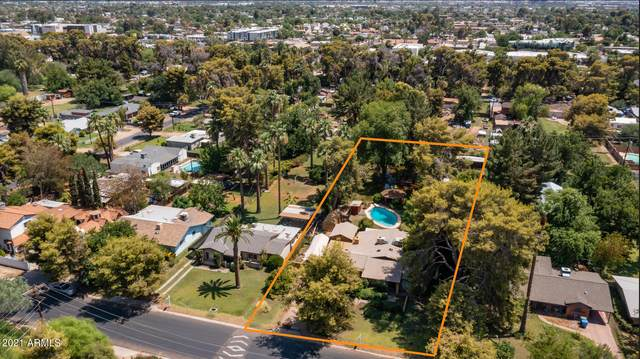 2621 E Earll Drive, Phoenix, AZ 85016 (MLS #6271841) :: Yost Realty Group at RE/MAX Casa Grande