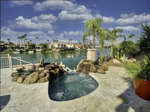 10142 E Topaz Drive, Scottsdale, AZ 85258 (MLS #6273271) :: Elite Home Advisors