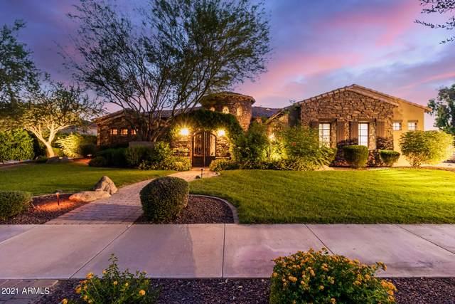 440 N Jasmine Way, Litchfield Park, AZ 85340 (MLS #6275994) :: Elite Home Advisors