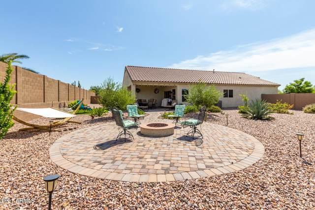 2882 N Crestwood Court, Florence, AZ 85132 (MLS #6276043) :: Elite Home Advisors