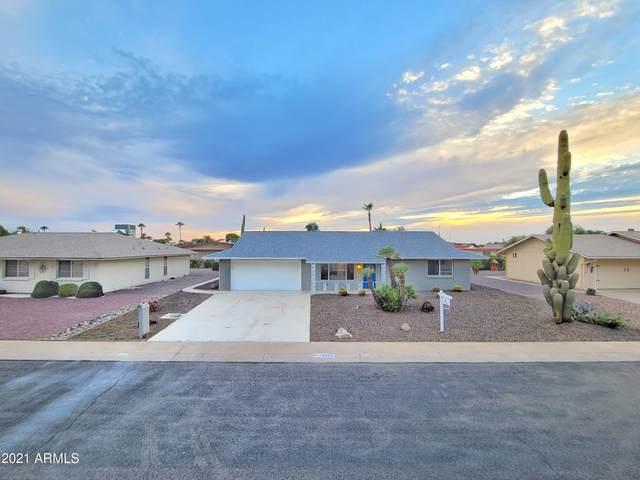 18806 N Welk Drive, Sun City, AZ 85373 (MLS #6277797) :: Elite Home Advisors