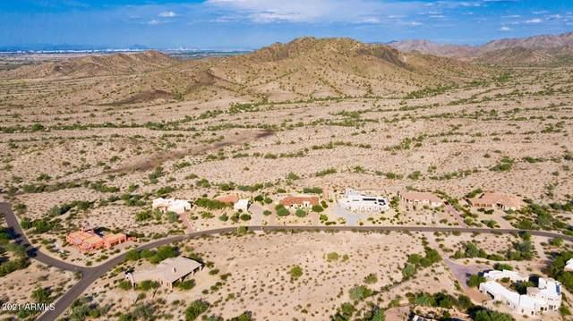 8750 S Santa Elizabeth Drive, Goodyear, AZ 85338 (MLS #6280230) :: Klaus Team Real Estate Solutions
