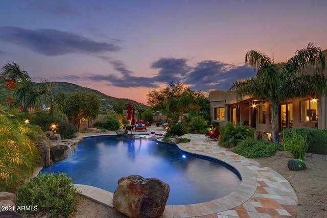 2731 W Desert Ranch Road, Phoenix, AZ 85086 (MLS #6282298) :: ASAP Realty