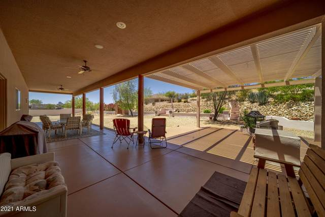 450 N Longhorn Road, Wickenburg, AZ 85390 (MLS #6283103) :: Service First Realty