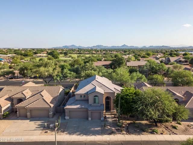 4049 E Williams Drive, Phoenix, AZ 85050 (MLS #6283979) :: The Riddle Group