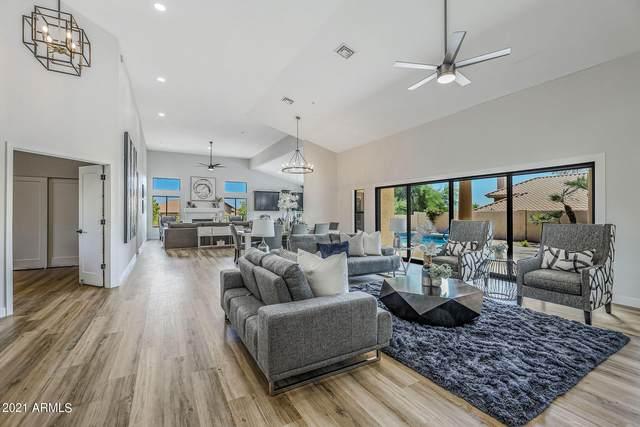 12653 E Cortez Drive, Scottsdale, AZ 85259 (MLS #6285585) :: Elite Home Advisors
