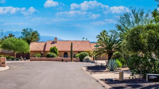 15225 N Wiley Drive, Fountain Hills, AZ 85268 (MLS #6288064) :: Yost Realty Group at RE/MAX Casa Grande