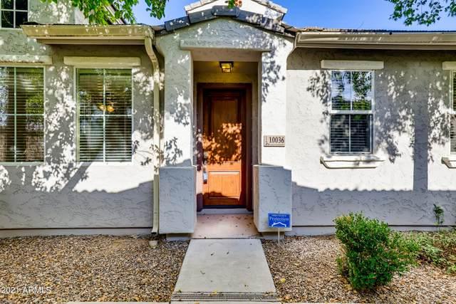 10036 E Isleta Avenue, Mesa, AZ 85209 (MLS #6288417) :: Elite Home Advisors