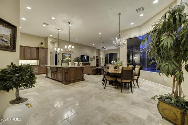9819 E Roadrunner Drive, Scottsdale, AZ 85262 (MLS #6291004) :: Elite Home Advisors