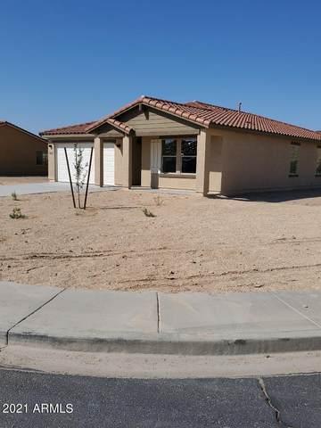 640 Vista Del Rio Court, Wickenburg, AZ 85390 (MLS #6293075) :: Elite Home Advisors
