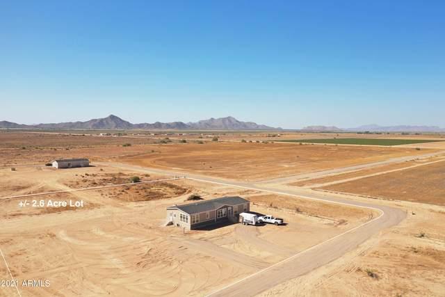 5968 N Lake Pleasant Drive, Casa Grande, AZ 85194 (MLS #6293197) :: The Daniel Montez Real Estate Group
