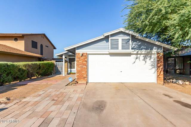 4438 N 84TH Lane, Phoenix, AZ 85037 (MLS #6293979) :: Yost Realty Group at RE/MAX Casa Grande