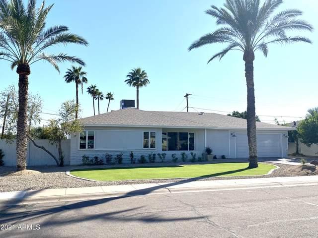 6743 E Holly Street, Scottsdale, AZ 85257 (MLS #6294475) :: Elite Home Advisors