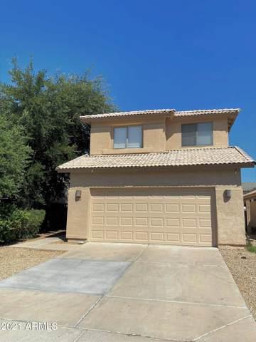 10822 W Alvarado Road, Avondale, AZ 85392 (MLS #6295706) :: Nate Martinez Team