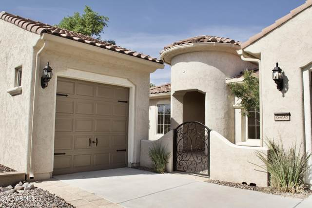 6498 W Willow Way, Florence, AZ 85132 (MLS #6296792) :: Elite Home Advisors