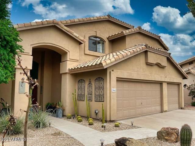 29802 N 43RD Place, Cave Creek, AZ 85331 (MLS #6298255) :: RE/MAX Desert Showcase