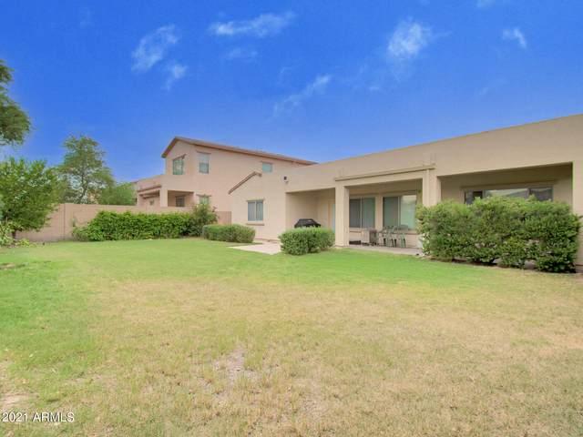 5213 W Beautiful Lane, Laveen, AZ 85339 (MLS #6299561) :: Elite Home Advisors