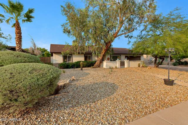 2234 E Sunnyside Drive, Phoenix, AZ 85028 (MLS #6301438) :: Elite Home Advisors